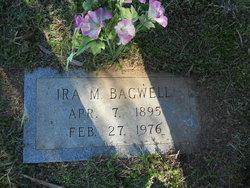Ira Melissa <I>Maynard</I> Bagwell