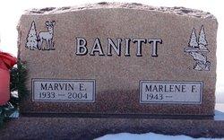 Marvin Edwin Banitt