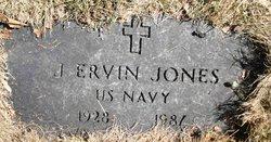 James Ervin Jones
