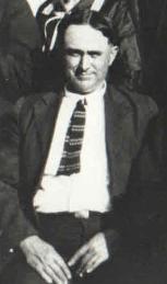 Everett Turner Hopkins
