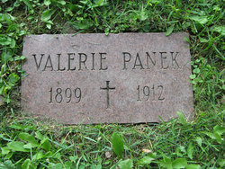 Valerie Panek