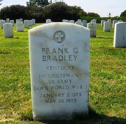 Frank Greeley Bradley