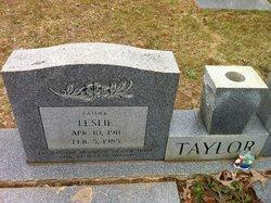 Leslie Taylor