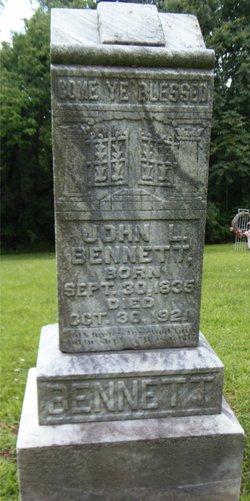 John L Bennett