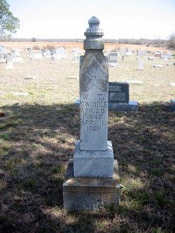 William T Swindle