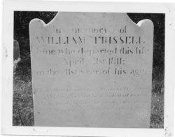 William Frissell, Jr