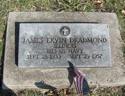 James Ervin Deadmond
