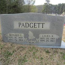 Laura R. Padgett