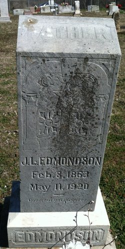 John Lattie Edmondson