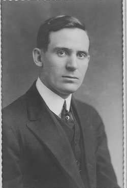 Dr John Sebastion Grogan
