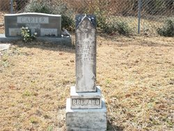 Cicero M. Breland