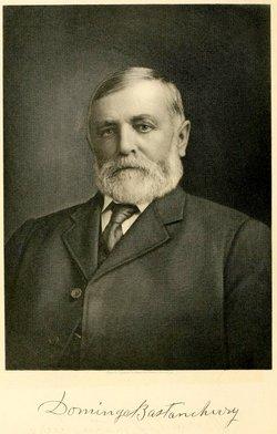 Domingo Bastanchury