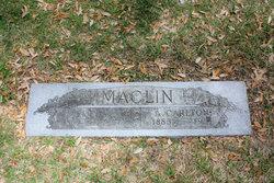 Addison Carlton Maclin