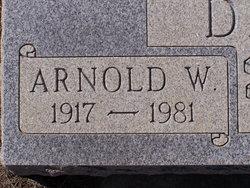 Arnold W. Davis