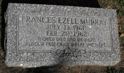 Frances Ezell Murray