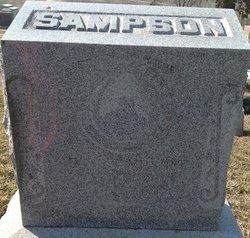 E C. Sampson