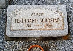 Ferdinand Julius Schostag