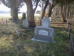 Revells Neck Community Cemetery