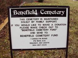 Benefield Cemetery
