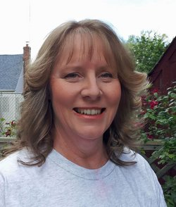 Claudia (Whitehead) Carson