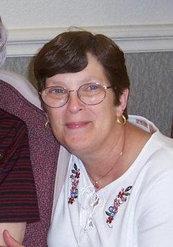 Betty Simon Veillon