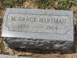 Mary Grace <I>Luffbarry</I> Hartman