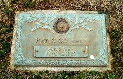 Ray Clinton Gotwalt