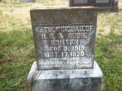 Katie Sue Hunter
