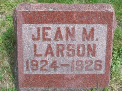 Jean Marian Larson