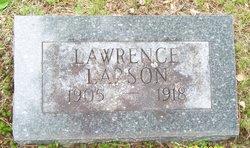 Lawrence Larson