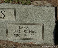 Clara Emmely Jenkins Ellis