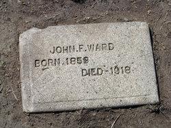 John F. Ward