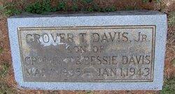 Grover Taylor Davis, Jr