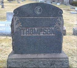 James Henderson Thompson