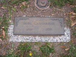 Sodi Castleberry