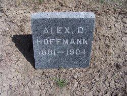 Alexander Daniel Hoffmann
