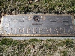 Elnora Timberman