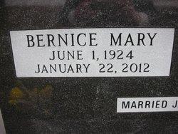 Bernice Mary <I>Brown</I> Cornwall