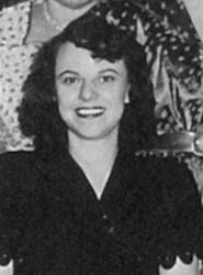 Mary Ellen <I>Barnard</I> Attebery