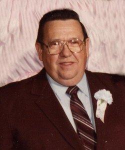 Stanley Albin Johnson