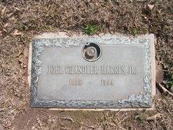 "Joel Chandler ""Jake"" Harris, Jr"