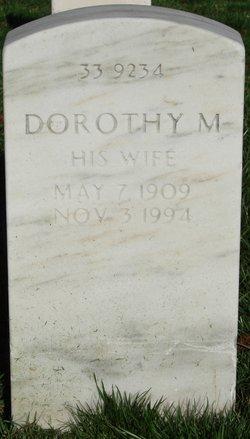 Dorothy Miriam <I>Gilleeny</I> Andrews