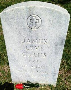 James Levi Curtis
