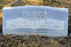 "Albert Lester ""Pete"" Fudge, Sr"