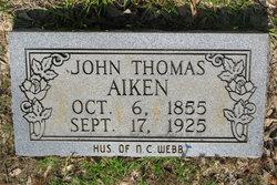 John Thomas Aiken