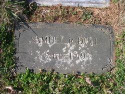 Samuel Rice Dull