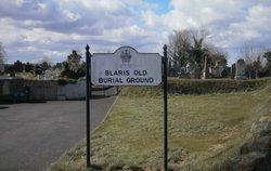 Blaris Old Graveyard