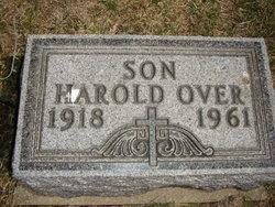 Harold Charles Over