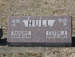 Pauline <I>Pumphrey</I> Hull