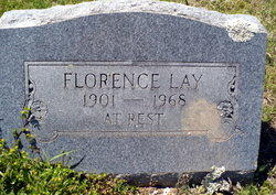 Florence Lay